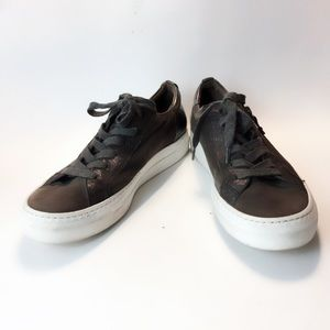 Paul Green Gray Toby Sneakers Nordstrom Trainers